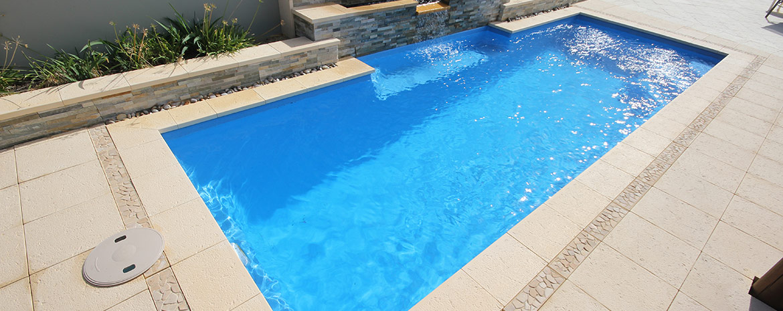 princeton fibreglass pool