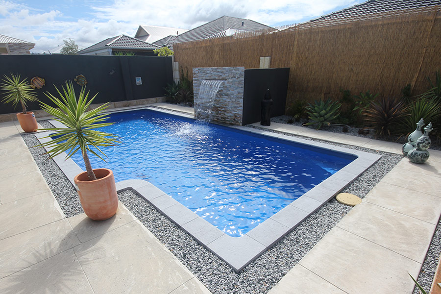 Large Fibreglass Swimming Pools | Nepean Pools - Sydney