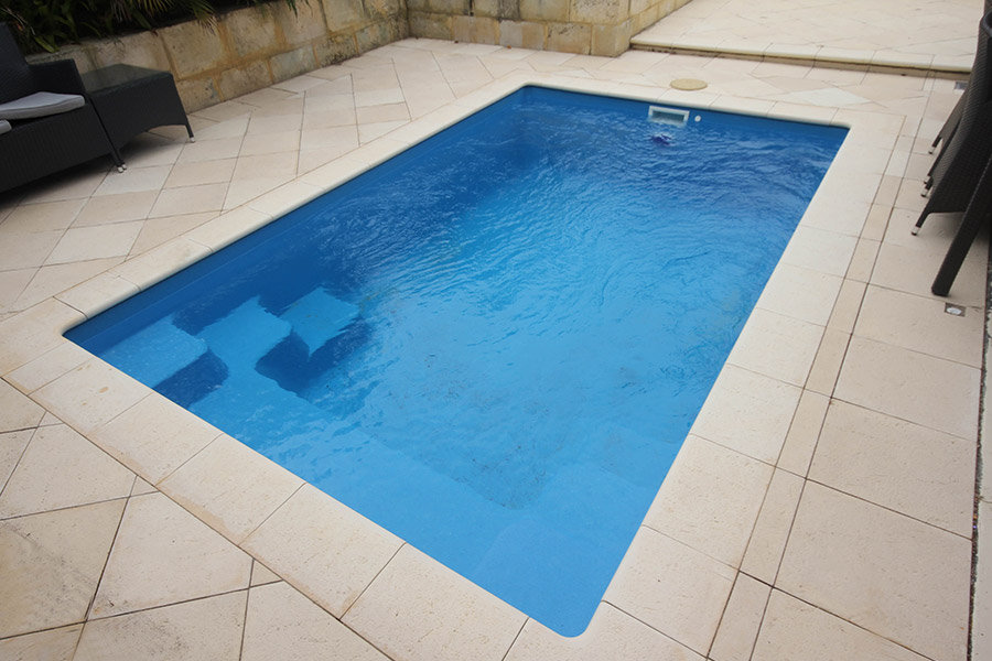 Small Fibreglass Swimming Pools Nepean Pools Sydney