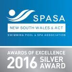 spasa award